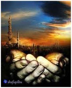 Doa akhir Syaaban dan Menyambut Ramadhan - SQ