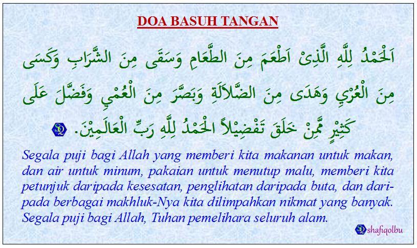 adab makan menurut islam rasulullah saw shafiqolbu