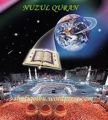Nuzul Quran -SQ