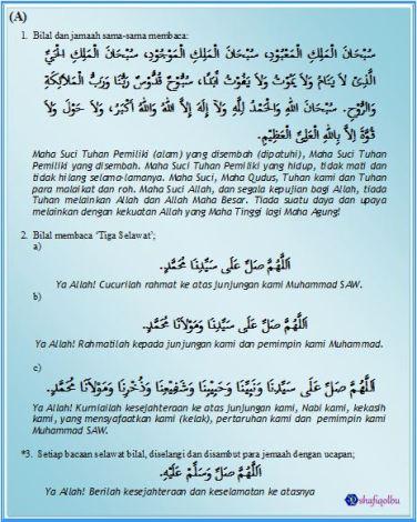 Terawih Gurujiwa