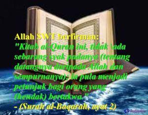 al-Quran f