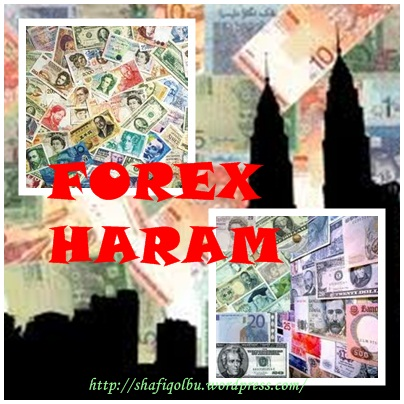 Is forex halal in islam