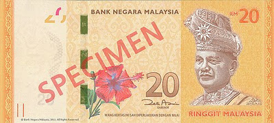 Image result for duit kertas rm 20