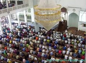 Khutbah Raya shafiqolbu