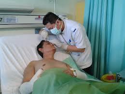 jururawat lelaki