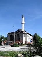 Masjid Fittja