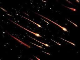 Meteor Perseid