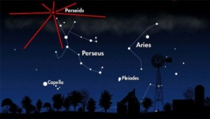 meteor pesaid