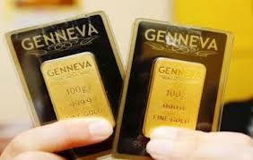 Gold Bar Genneva Malaysia