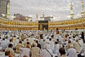 Ka'abah Mekah