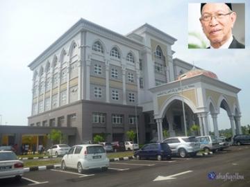Mahkamah Syariah Kelantan 2013