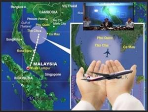 DOA SELAMAT MH370