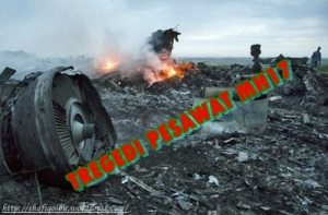 tregedi MH17
