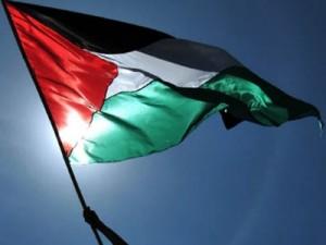 Palestin Flag