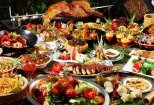 Promisi Buffet Ramadhan