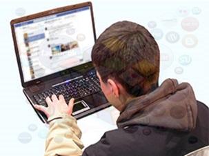 dakwah dunia siber