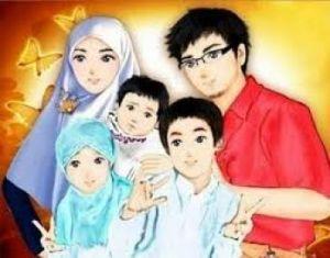 Tanggungjawab Memelihara Keluarga